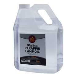 Kyпить Paraffin Lamp Oil 1 Gallon (Smokeless Odorless Liquid Paraffin) Clean Fuel на еВаy.соm