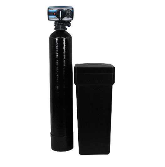 Whole House Water Softener >> Fleck Well water filter hard water softener whole house water conditioner system 680196670067 | eBay