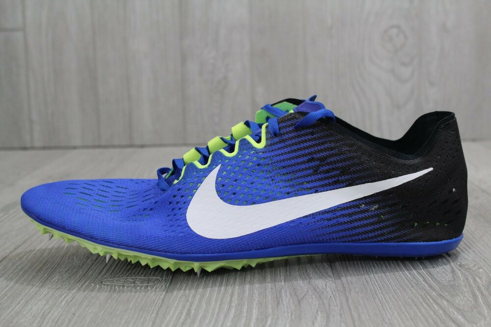 low priced 2470f c1d41 Details about 29 New Nike Zoom Victory Elite 2 Spikes Track Men s Size 6 -  13 835998-413
