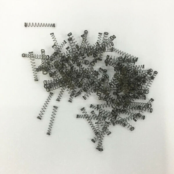 New style 50pcs spring spare ball pen part 424