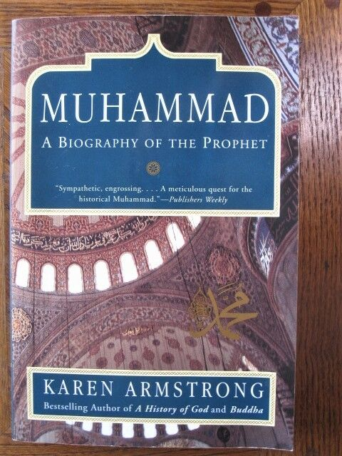 muhammad a biography of prophet by A biography of the life of the prophet muhammad, including a chapter on his ancestors, the settings of hijaz at that time, and the events surrounding his birth yasin t al-jibouri 10,371 0 black thursday.