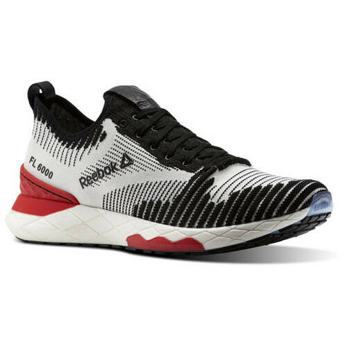 52ab0e41d9059 Details about Reebok Men CN1758 Floatride Run FL 6000 Running Shoes black  grey red sneakers