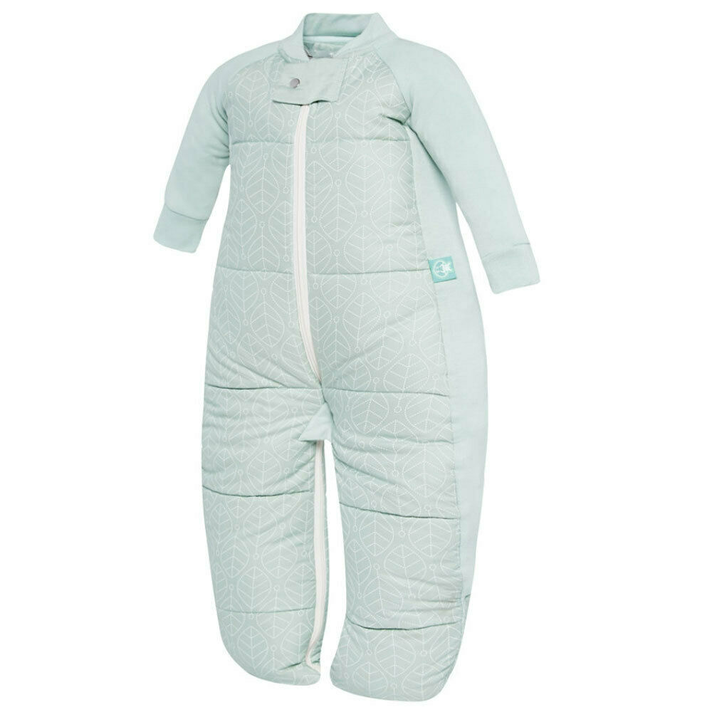 dc078cb79 ErgoPouch Baby Sleep Suit Bag Swaddle 2-12m 3.5 TOG Organic Cotton ...