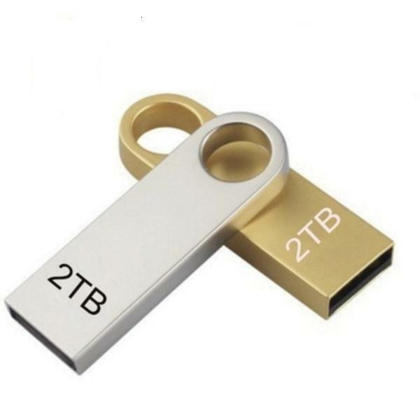 2tb usb flash drives metal pen mini portable memory stick. Black Bedroom Furniture Sets. Home Design Ideas