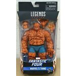 (IN HAND) HASBRO MARVEL LEGENDS 6 inch FANTASTIC FOUR THING 2018 NEW