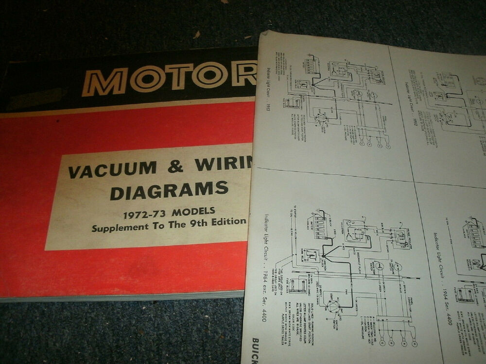 1972 1973 CHEVROLET VEGA WIRING DIAGRAMS SCHEMATICS MANUAL ...
