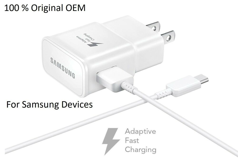 new original adaptive fast rapid travel wall charger for