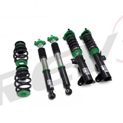 REV9 HYPER-STREET II 32 LEVEL DAMPING COILOVER SUSPENSION FIT 3-SERIES 92-98 RWD