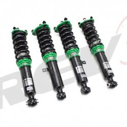 REV9 HYPER-STREET II 32 LEVELS COILOVER SUSPENSION FIT 06-13 IS250/IS350 RWD
