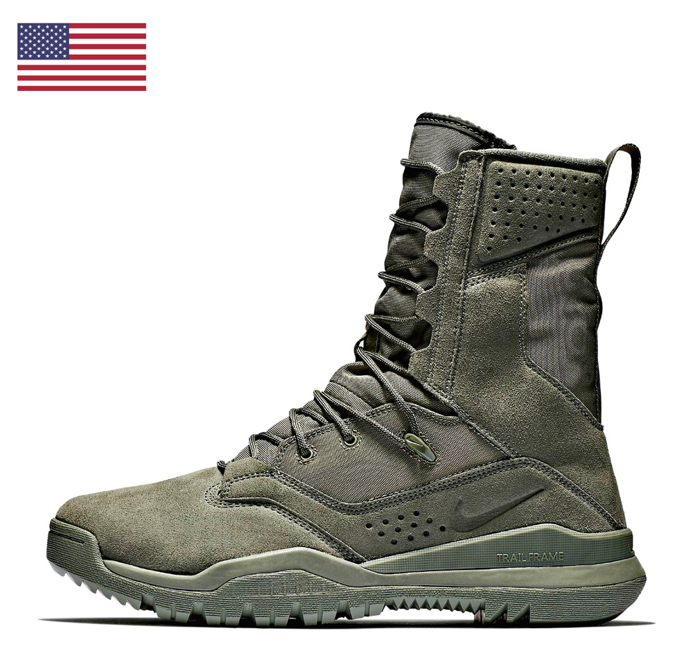 Nike Sfb Field 2 8 Quot Sage Green Military Tactical Boots
