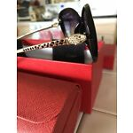 cartier vintage For Women Beautiful Sunglasses.