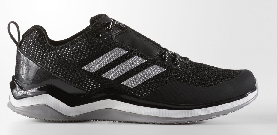 Details about Adidas Black for Men Speed Trainer 3 Low Top Running and  Fashion Shoes ecd4d8c61