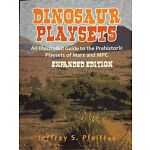 Dinosaur Playsets: a Guide to Prehistoric Playsets of Marx and MPC