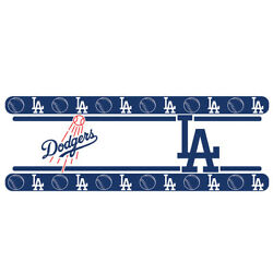 MLB Peel And Stick Wall Borders  Bedroom Decals Accent Decor Pick Your Team