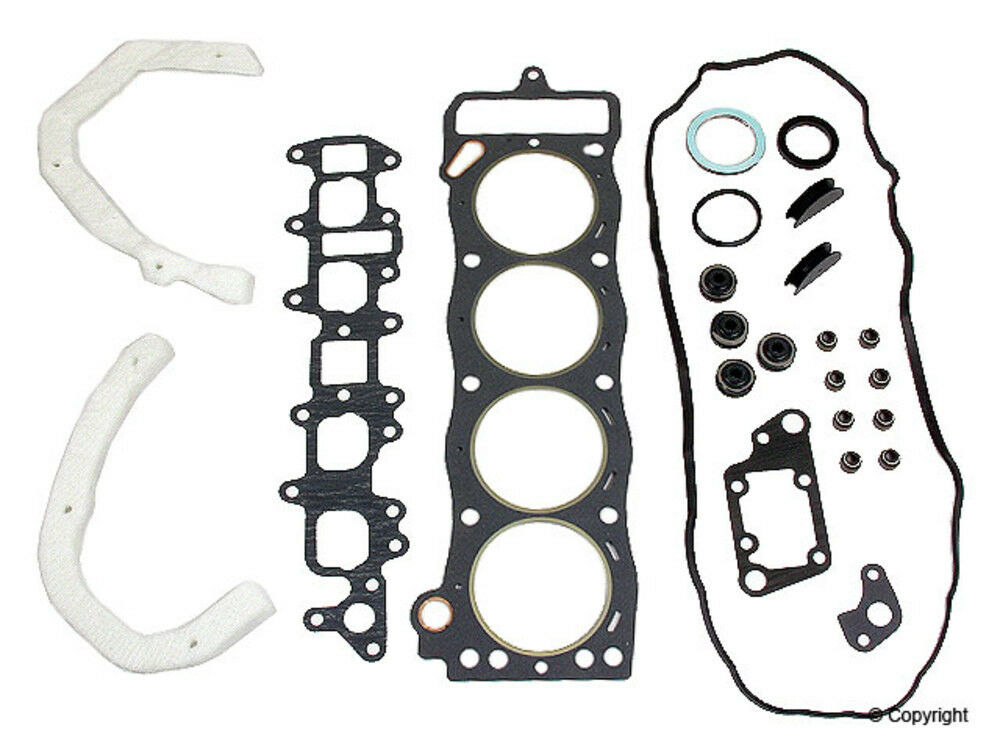 Stone Engine Cylinder Head Gasket Set Fits 1980 1984 Toyota Pickup