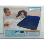 NEW Intex 68758E Classic Downy Airbed Size Full