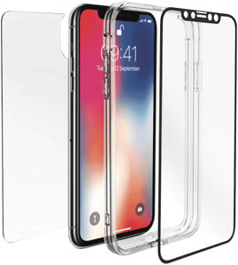 NEW Cygnett CY2626BNSPB iPhone Xs Max 360 Full Protection with Bumper