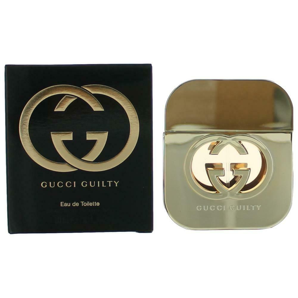 5355ab277d8 Details about Gucci Guilty by Gucci