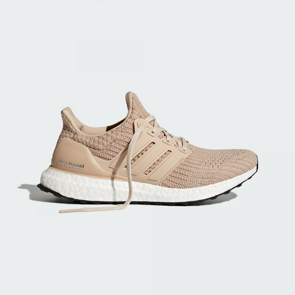 d2ae49a1388 Details about NEW Adidas Ultra Boost 4.0 Women s Running Shoes Ash Pearl  Pink Pk Retro BB6309
