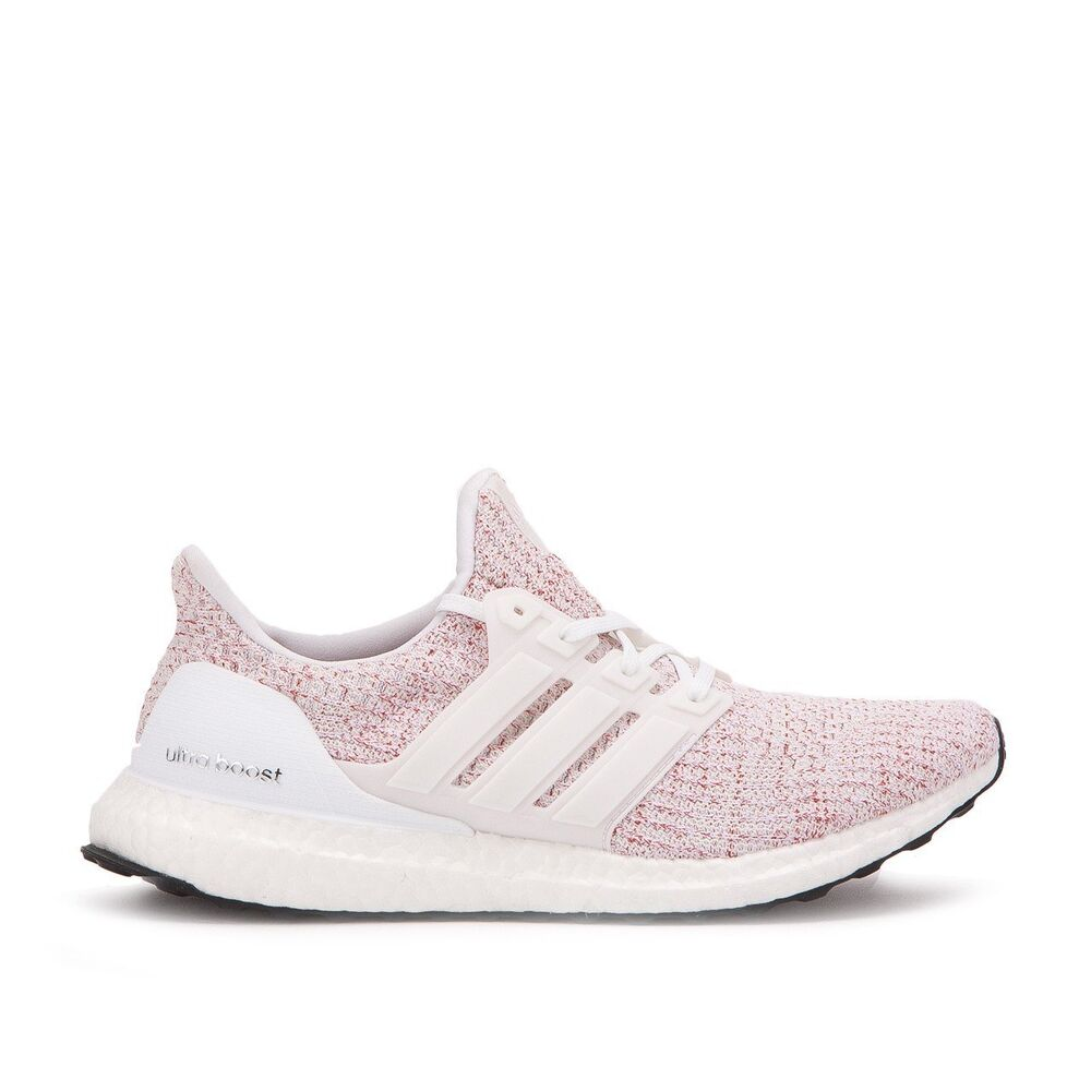 ee16f3a42 Details about NEW Rare Adidas Ultra Boost 4.0 Candy Cane Red Velvet BB6169 Running  Shoes