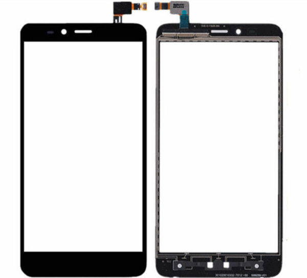 Digitizer Touch Screen Replacement FOR ZTE Blade X Max Z983 6.0