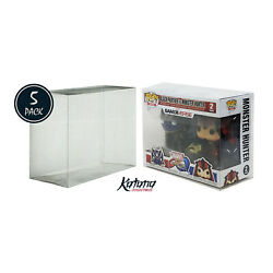 Kyпить Katana Collectibles Funko Pop Protector Case For POP 2-Pack, 5 Count на еВаy.соm