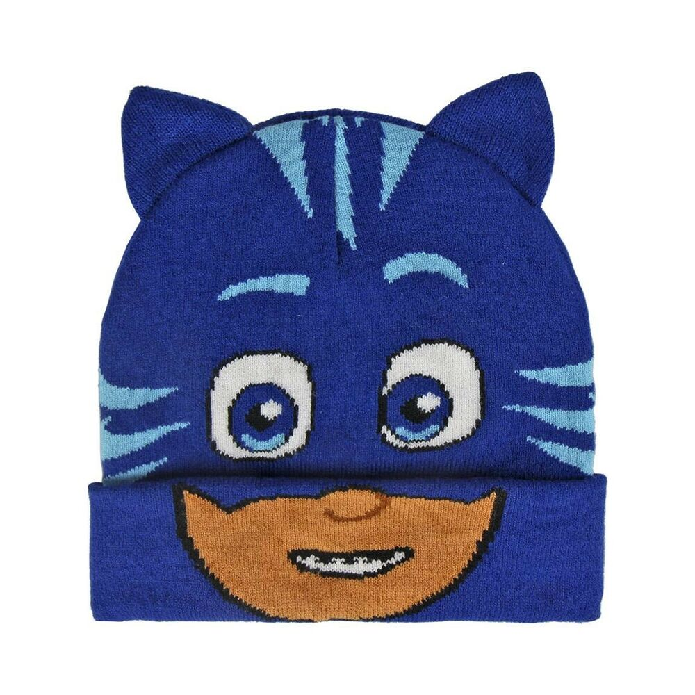 Details about Pj Masks Official Catboy Hat Ages 2-8yrs b46231bce5c
