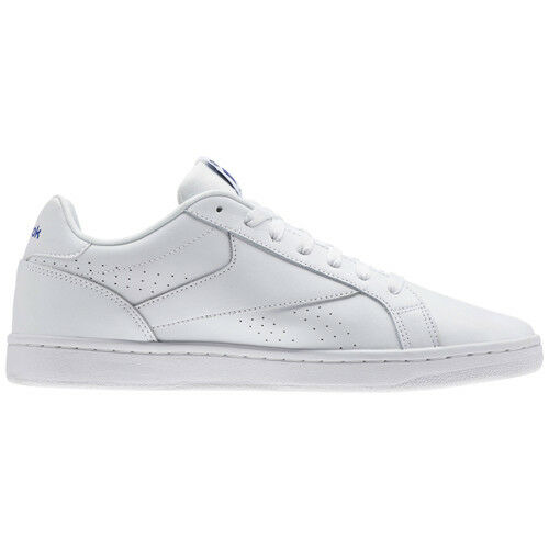 Details about Reebok Men BS7988 Royal Complete Clean LX casual Shoes white  sneakers e6b071e7c