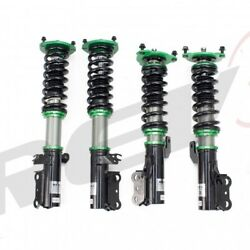 REV9 HYPER-STREET II 32 LEVELS DAMPING COILOVER SUSPENSION FIT CAMRY 07-11 XV40