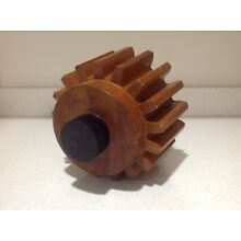 INDUSTRIAL FOUNDRY WOOD GEAR MOLD Steampunk Salvage