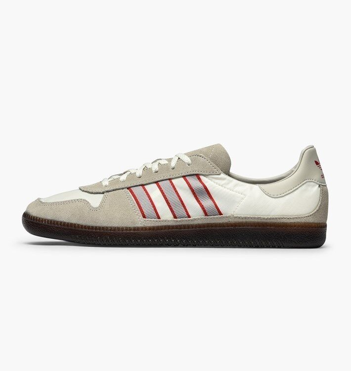 73119c79fa24 Details about Adidas Originals Hulton Spzl Spezial Brown Granite Scarlet  Lifestyle Mens DA8756