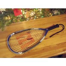 Wilson Hyper 180g Racquetball Racquet Very Good Used Condition!