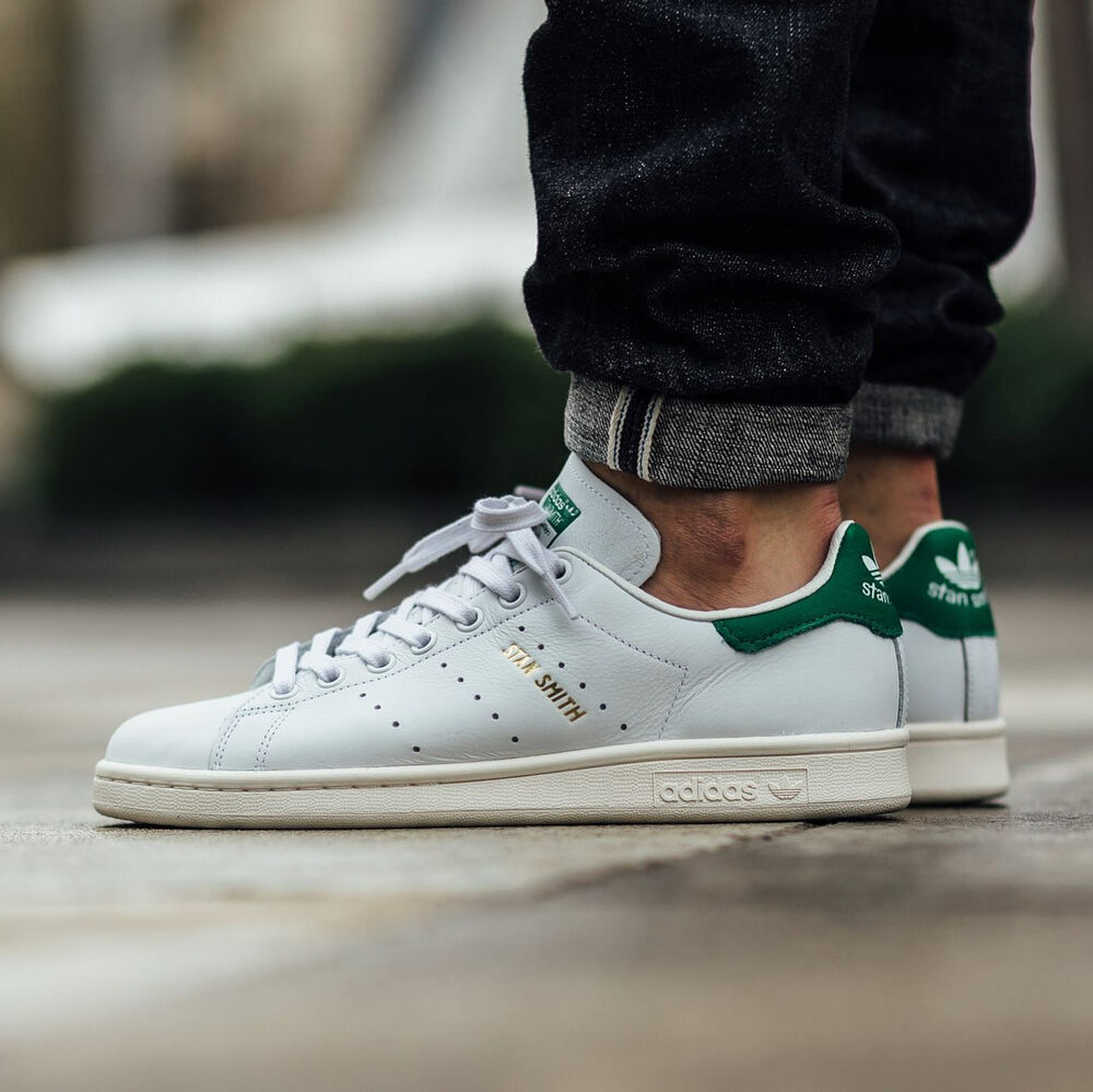 adidas stan smith schoenen
