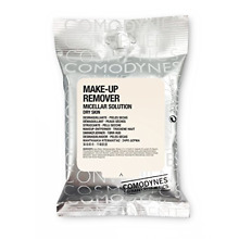 Comodynes Make Up Remover Towels Dry Skin, 20 towelettes