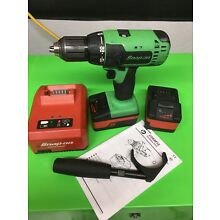 Snap On Cordless 1/2 Drill