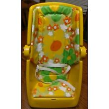 Cosco Vintage infant baby seat chair antique- RARE Collectible