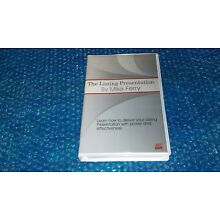 The Listing Presentation by Mike Ferry 1 DVD 2 CD Set Real Estate 2011