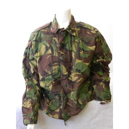 img-Aircrew Combat Temperate Jacket MK2A Size 5 With Hood