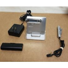 Sony MZ-N10 Net MD Personal MiniDisc Player Recorder Sounds