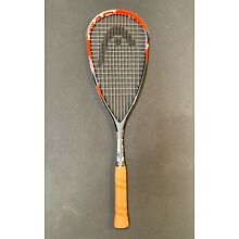 Used HEAD Ignition 135 Squash Racquet, Excellent Condition!!!