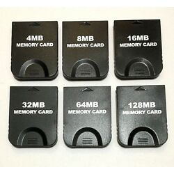Kyпить New Memory Card for Nintendo Gamecube / Wii на еВаy.соm