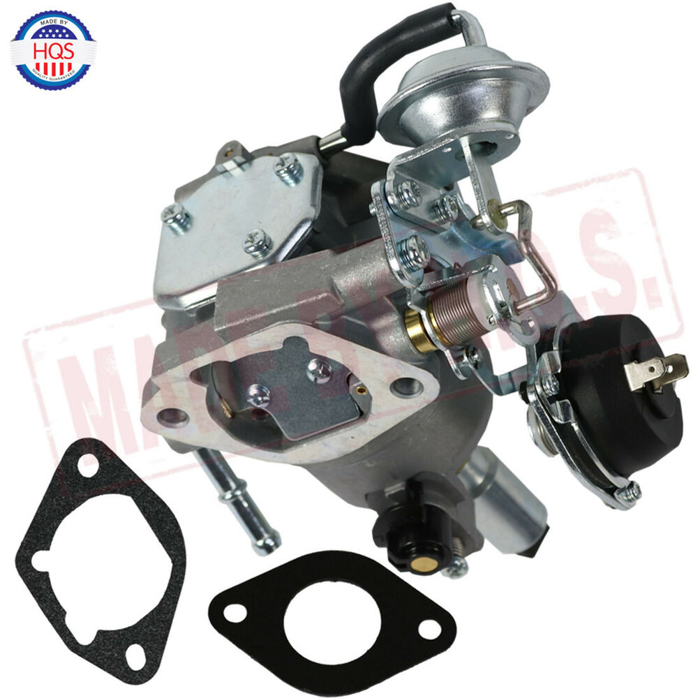Onan Generators Carburetor Kits: Carburetor Gasket Kit