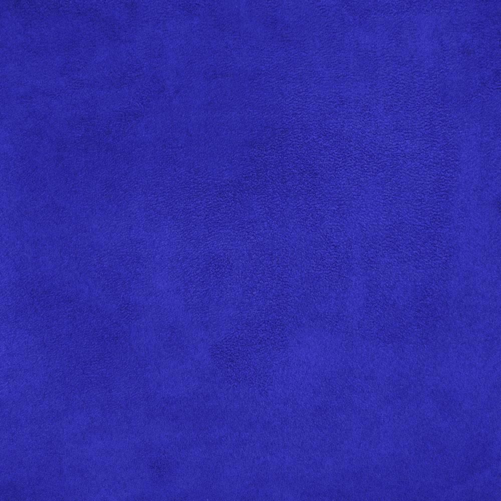 Details About Luxury Faux Upholstery Suede Fabric Material 225g Princess Blue