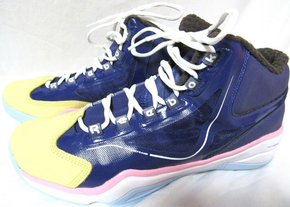987ad7778421 Details about Reebok Mens Size 8.5