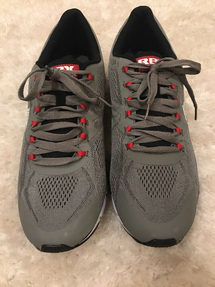 c866ecde782 Details about RBX LIVE LIFE ACTIVE SHOE IN GRAY SZ. 13