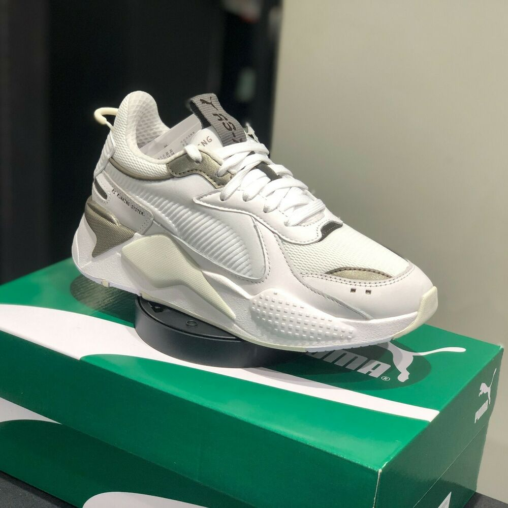 Details about New PUMA RS-X Trophy Sneakers - (369451 02) BRAND NEW W  BOX  and TAG 36945102 2eba02b68