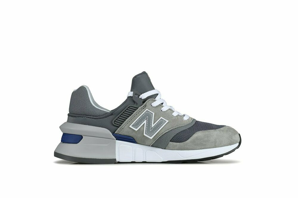 148cce42fbe Details about New Balance 997 Sport Grey Beige White Lifestyle Sneakers Men  Running MS997HGC