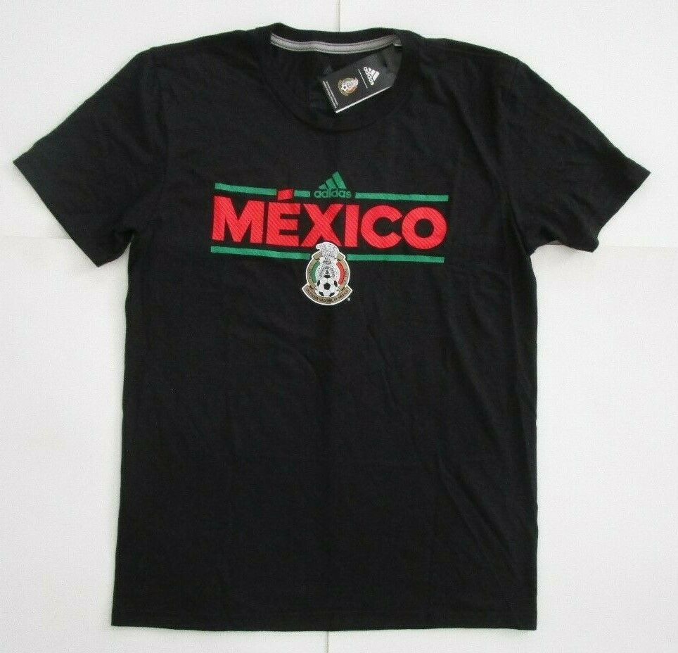 Men s Adidas FMF Mexico Soccer Training Shirt 86e69b4b3a571