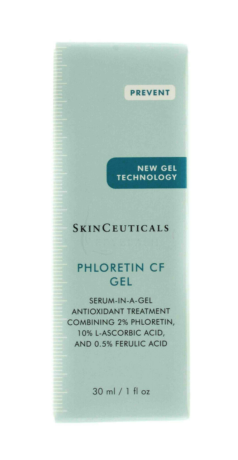 Skinceuticals Phloretin Cf Gel 1 Fl Oz/30ml Auth