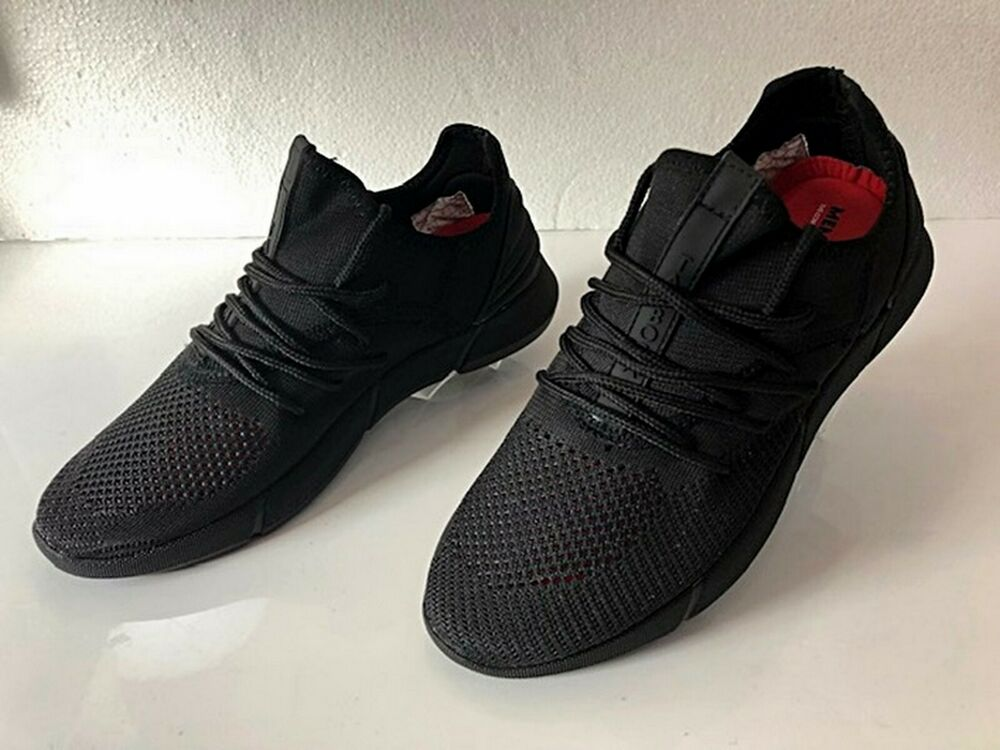 48db1fe182b7d4 YOUNG FASHION BARBOSSA TRAINING JOGGINGSCHUHE STYLE MODE HERREN FITNESS  SCHUHE